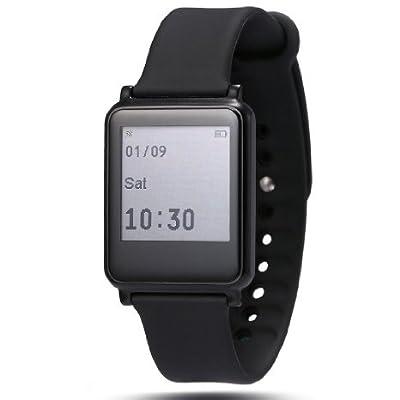 iWown i7 Smart Watch Bracelet Bluetooth 4.0 Wristband IP55 Waterproof Sports Fitness Tracker Health Heart Rate Monitor