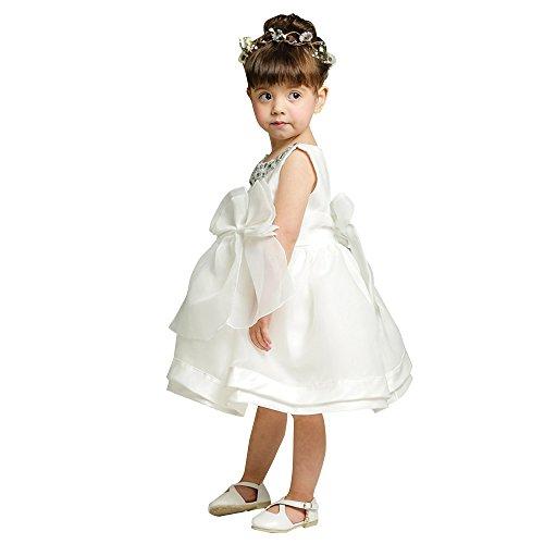 infant a line dress - 7
