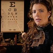 The Steampunk Optometrist