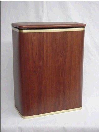 Redmon Woodgrain Vinyl - 5