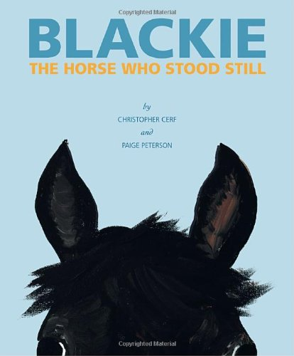 Download Blackie, The Horse Who Stood Still ebook
