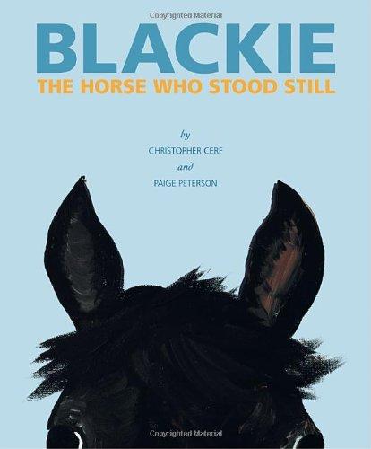 Blackie, The Horse Who Stood Still PDF