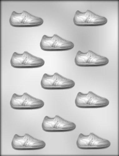 shoe chocolate mold - 8