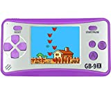 Best Handheld Games - Great Boy GB-9X Handheld Game Console for Kids Review
