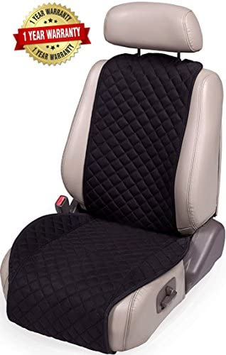 IVICY Seat Cover Protector Cushion
