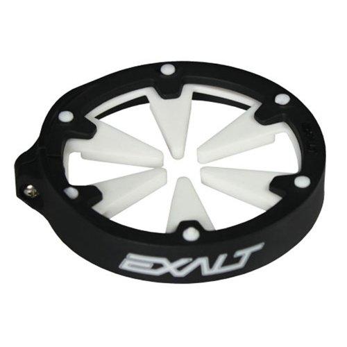Exalt Paintball Universal Feedgate V3 - White - Halo/A-5/Pinokio by Exalt
