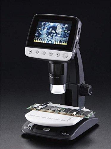 LCDデジタル顕微鏡 DIM-03