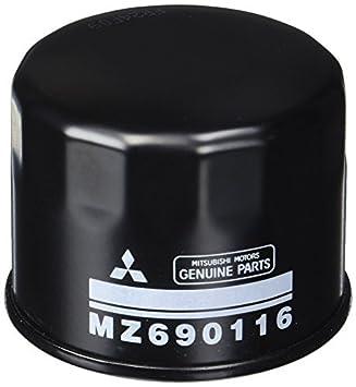 Mitsubishi MZ690116 Oil Filter