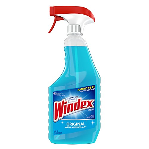 Windex Original Glass Cleaner, 23 fl oz