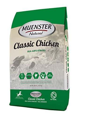 Muenster Milling Co Muenster Natural Classic Chicken 30lb