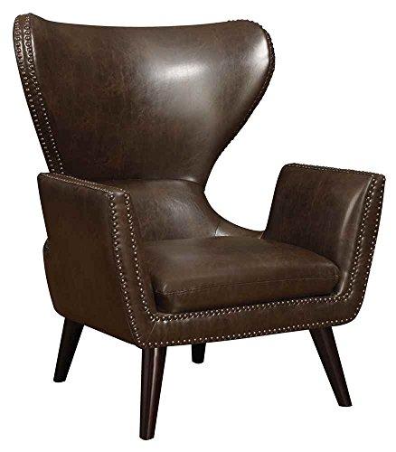Coaster Home Furnishings 902089 Chair Brown