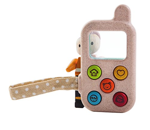 - PlanToys My First Phone