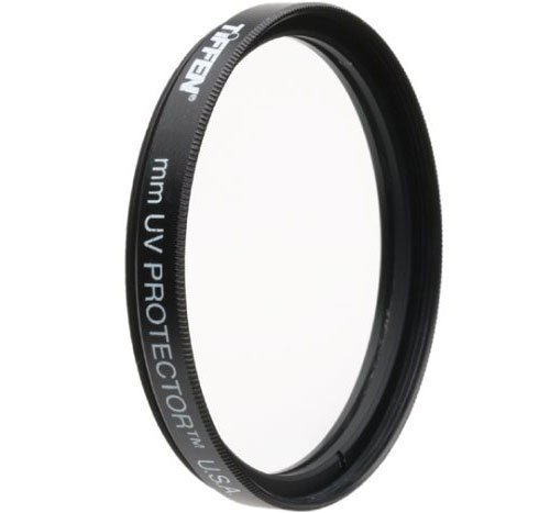TIFFEN 72WIDUVP 72MM Wide Angle UV Protector Glass Filter