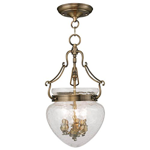 Antique Outdoor Pendant Lighting - 7