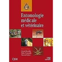 Entomologie médicale et vétérinaire (Référence) (French Edition)