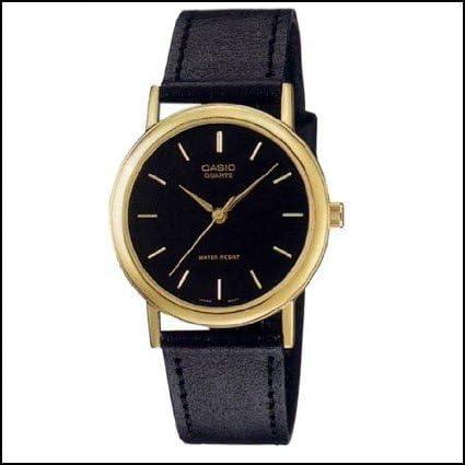 Casio (カシオ) General es Strap Fashion MTP-1095Q-1A - WW メンズ 男性用 腕時計 ウォッチ(並行輸入)