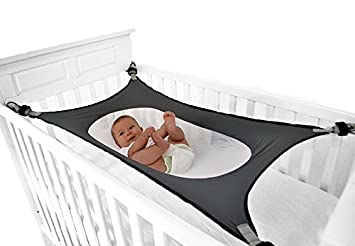 crescent womb infant safety bed   breathable  u0026 strong material that mimics the womb while reducing amazon     crescent womb infant safety bed   breathable  u0026 strong      rh   amazon