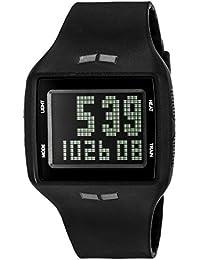 "Unisex HLMDP01""Helm Surf & Train"" Digital Display Watch"