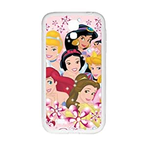 Disney cartoon princesses Cell Phone Case for Samsung Galaxy S4