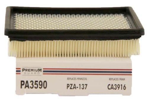 Premium Guard PA3590 Air Filter
