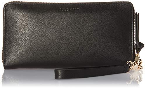 Cole Haan Piper Zip Around Wallet Wristlet, -
