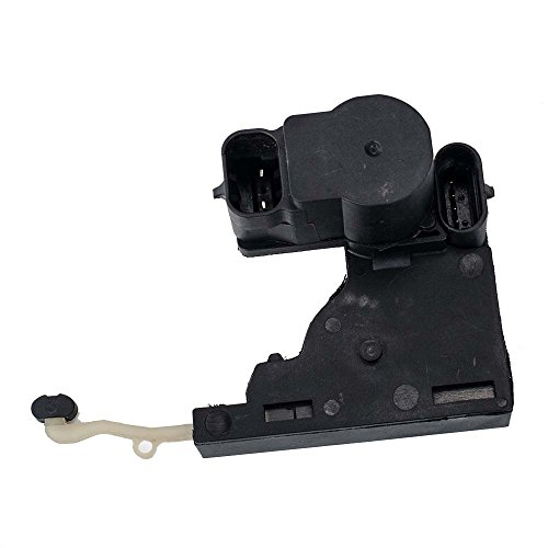 Power Door Lock Actuator Motor for Chevrolet Silverado Avalanche Express Monte Carlo Cavalier Impala Malibu Astro S10 Corvette Tahoe Driver Side