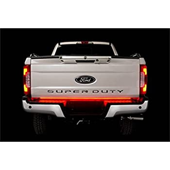 Accent & Off Road Lighting Putco 60 Inch for vehicles with lane keeping systems 92009-60 Blade 60 LED Tailgate Light Bar with Power Wire Modification