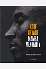 Kobe Bryant - Mamba mentality, ma façon de jouer (French Edition) Hardcover