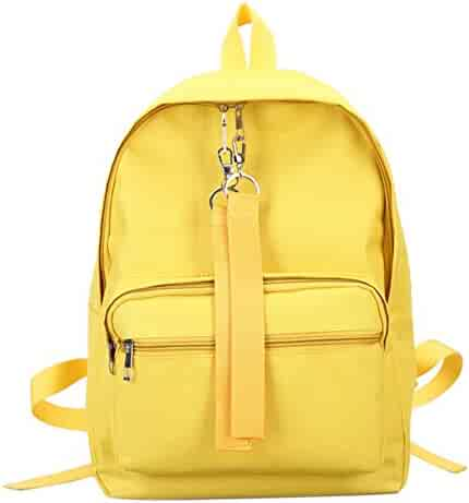 4163c421f8c1 Shopping Clear or Yellows - Backpacks - Luggage & Travel Gear ...