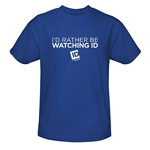 id-unisex-id-rather-be-watching-id-t-shirt-heather-grey-large