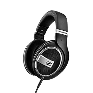 Sennheiser HD 599 SE Around Ear Open Back Hea...