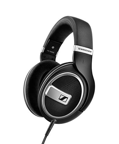 Auriculares Sennheiser HD 599 SE Around Ear Open Back (Amazon Exclusive)