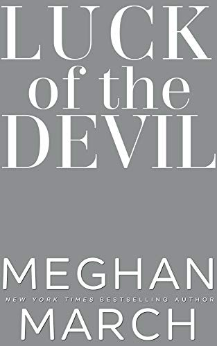 Luck of the Devil (Forge Trilogy Book 2) (English Edition)