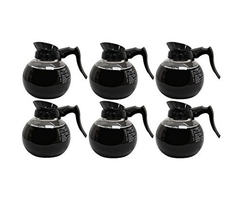 Wilbur Curtis Commercial Coffee Decanter product image
