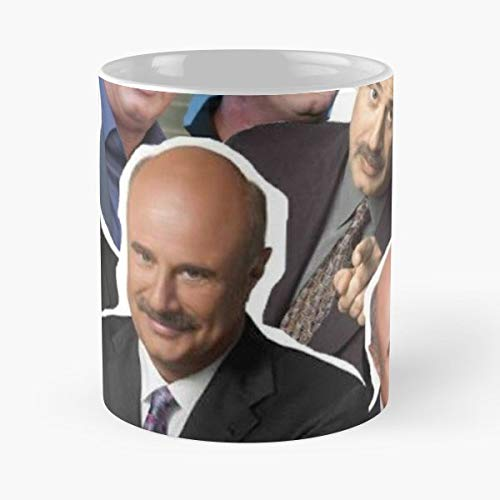 Dr Phil Tv Show Edit Meme - Best Gift Ceramic Coffee Mugs