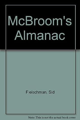 book cover of McBroom\'s Almanac