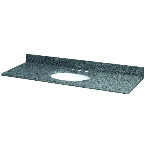 Pegasus Granite Vanity Top - 2