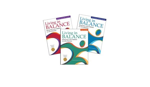 Living in Balance Complete Set, Sessions 1-33: Moving from a Life ...