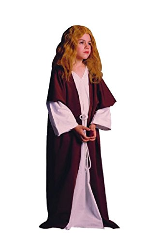 OvedcRay Shepherd Child Costume Religious Biblical Jesus Play Moses Joseph Kids