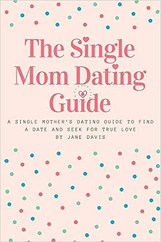 books on dating single moms