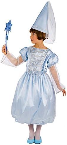 Carnival T.. - Disfraz de Hada Azul: Carnival T.: Amazon.es: Hogar
