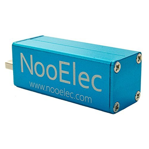 NooElec NESDR Mini Enclosure Compatible