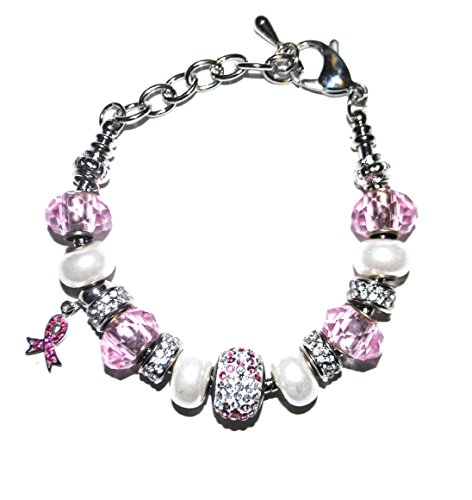 bella-perlina-pandora-collection-bracelet-breast-cancer-pink