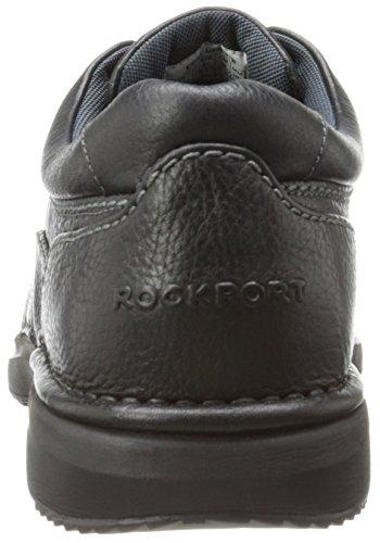 Rockport Herren Encounter Walking Shoe- Schwarz