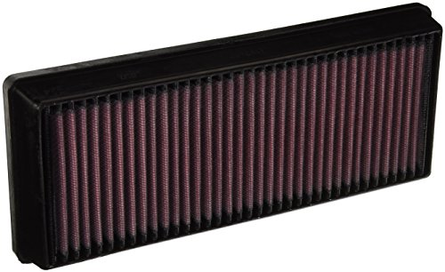 K&N 33-2417 High Performance Replacement Air Filter