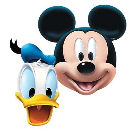 Amscan Cubertería para fiestas Mickey Mouse (994161)