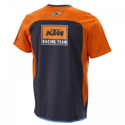 Original KTM Ré plique Tee T-Shirt pour Homme Taille XL