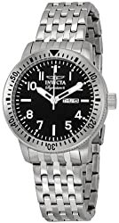 Invicta Signature II Stainless Steel Mens Watch 7337