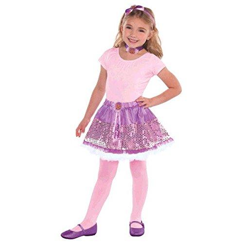 Tangled Sparkled Dress Up Set One Size -