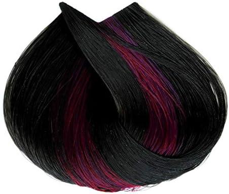 Tahe Extreme Colour Tinte para Mechas, Rojo Violeta, 60 ...